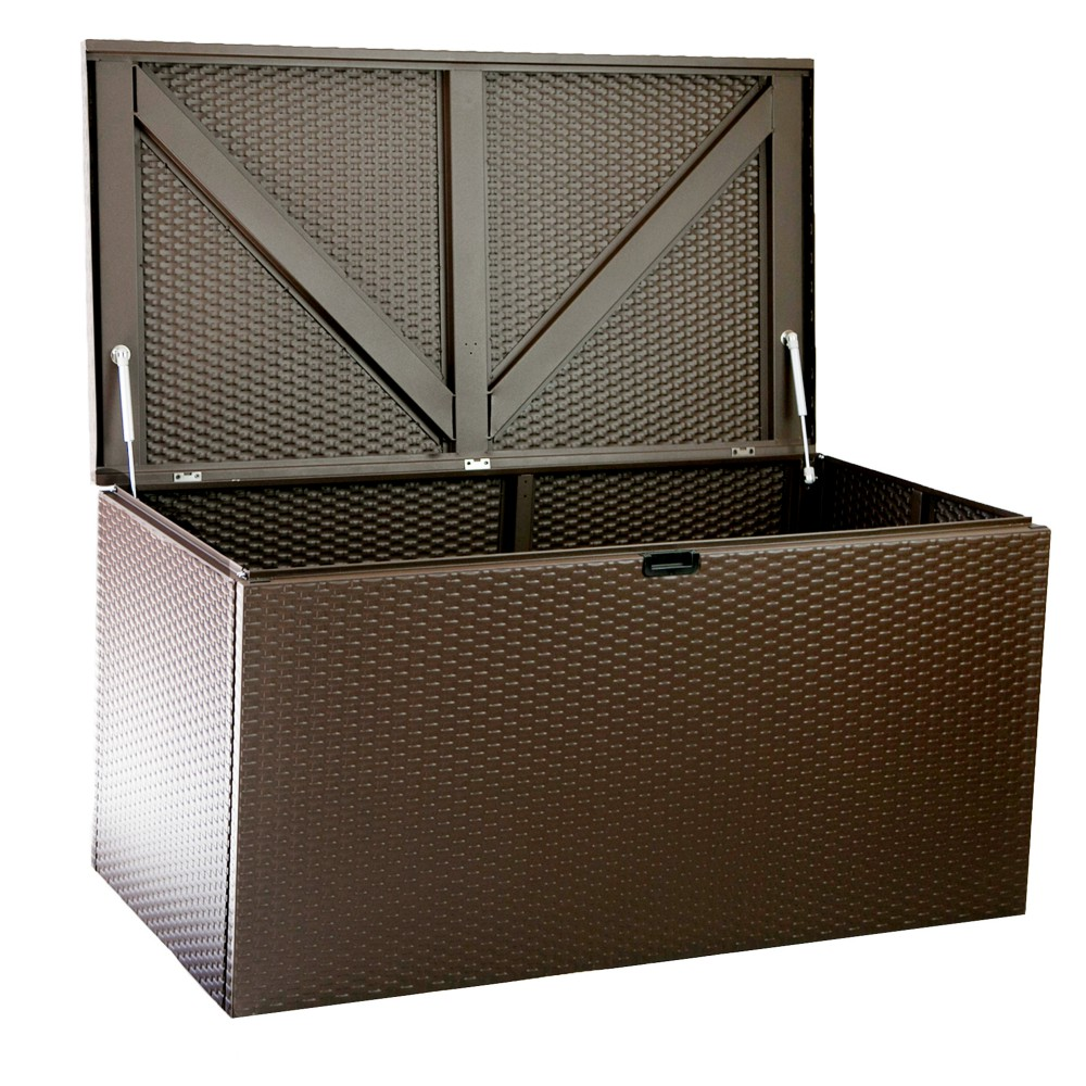 arrow metall ger tebox linz ger teschrank 0 91m korbm bel. Black Bedroom Furniture Sets. Home Design Ideas